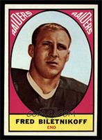 Fred Biletnikoff [NM]