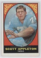 Scott Appleton