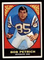 Bob Petrich [VG]