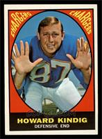 Howard Kindig [NM MT]