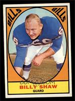 Billy Shaw [NMMT]