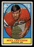Max Leetzow [GOOD]