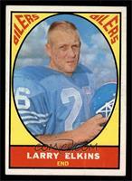 Larry Elkins [GOOD]