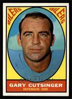 Gary Cutsinger [NMMT]