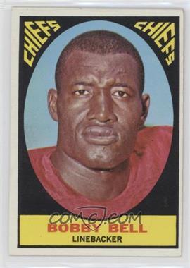 1967 Topps #69 - Bobby Bell