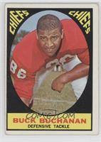 Buck Buchanan