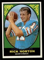 Rick Norton [NM MT]