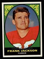 Frank Jackson [NMMT]