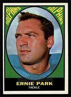 Ernie Park [EX]
