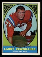 Larry Eisenhauer [VGEX]