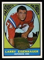 Larry Eisenhauer [NM]