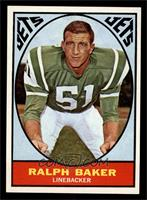 Ralph Baker [NM MT]