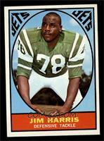 Jim Harris Jr. [NMMT]