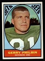 Gerry Philbin [NM MT]