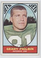 Gerry Philbin [Good to VG‑EX]