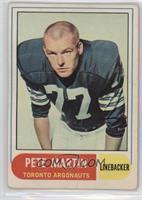Pete Martin [Poor]
