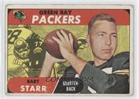Bart Starr [Poor to Fair]