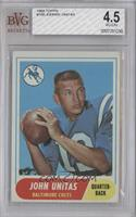 Johnny Unitas [BVG 4.5]