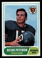 Richie Petitbon [NMMT]