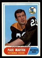Paul Martha [NM]