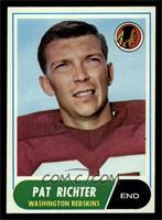 Pat Richter [NM]