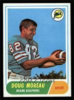Doug Moreau [NM MT]