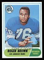 Roger Brown [NMMT]