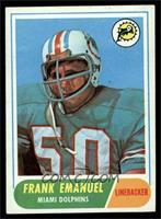 Frank Emanuel [EX]