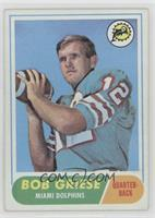Bob Griese [Good to VG‑EX]