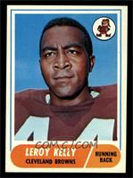 Leroy Kelly [NM]