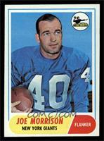 Joe Morrison [NM]