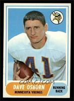 Dave Osborn [NM]