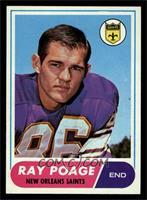 Ray Poage [NMMT]