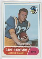 Gary Garrison
