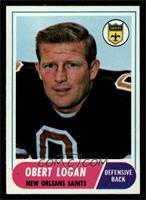 Obert Logan [NM]