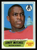 Leroy Mitchell [NM]