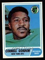 Cornell Gordon [NMMT]
