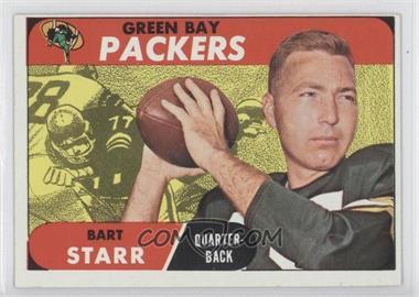 1968 Topps #1 - Bart Starr