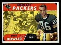 Boyd Dowler [EXMT]