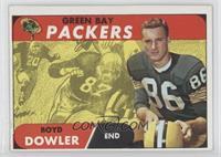 Boyd Dowler