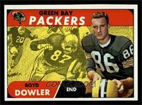 Boyd Dowler [NMMT]