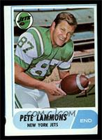 Pete Lammons [GOOD]