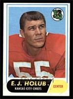E.J. Holub [NM]