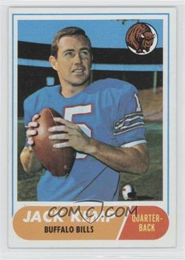 1968 Topps #149 - Jack Kemp