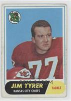Jim Tyrer [GoodtoVG‑EX]