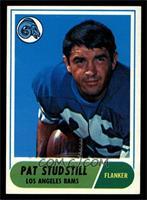 Pat Studstill [NM]