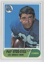 Pat Studstill