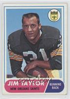Jim Taylor [Good to VG‑EX]