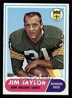 Jim Taylor [NM]
