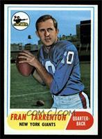 Fran Tarkenton [NM]